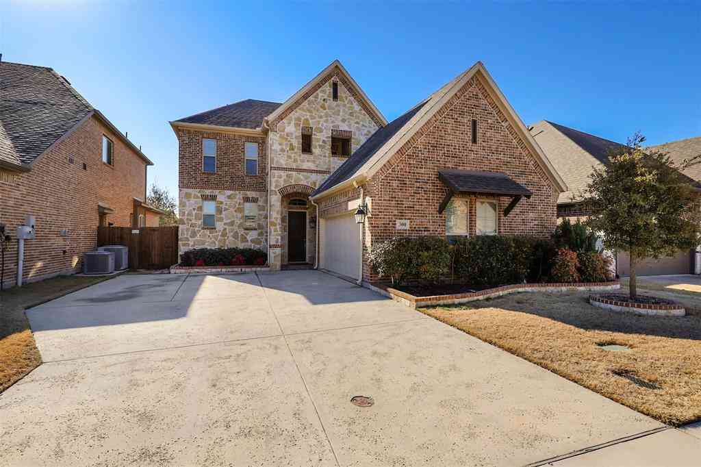 300 Ridgewood Drive, Lewisville, TX, 75067,