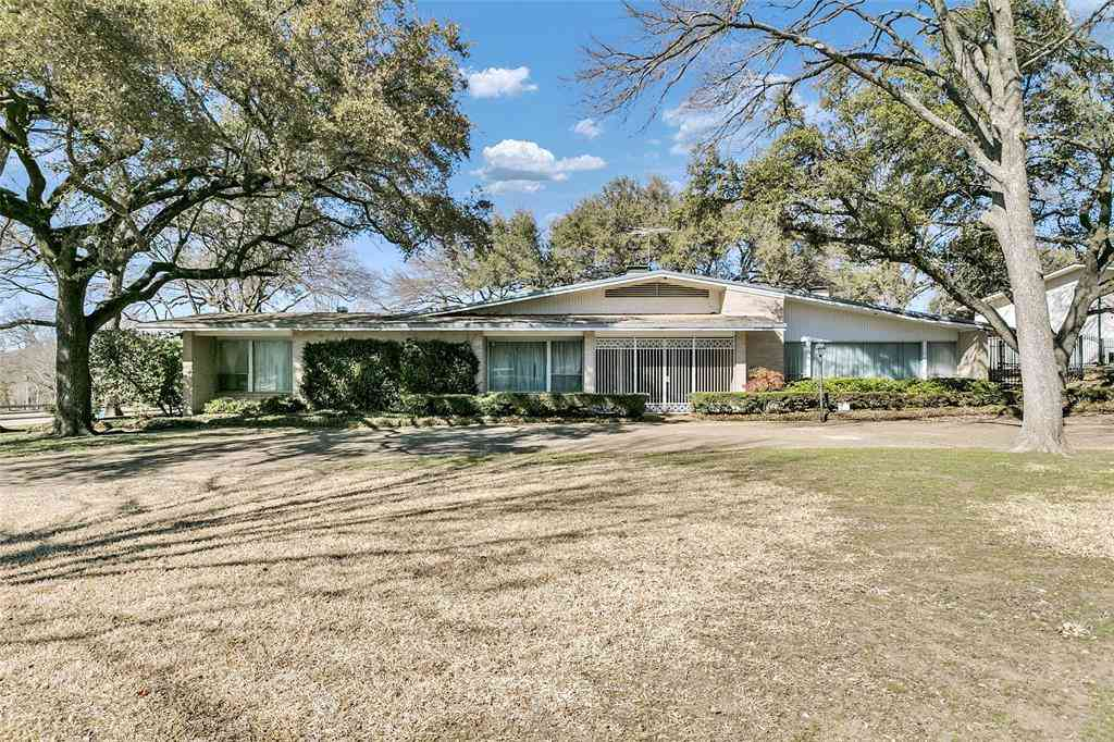 6909 Elmridge Drive, Dallas, TX, 75240,