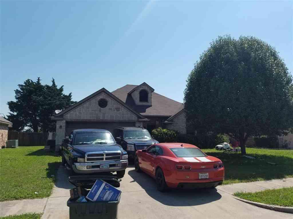 1202 Woodside Lane, Seagoville, TX, 75159,