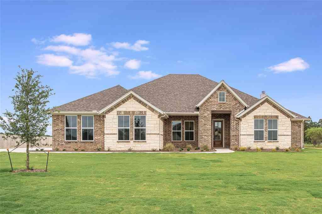 266 Odell Road, Springtown, TX, 76082,