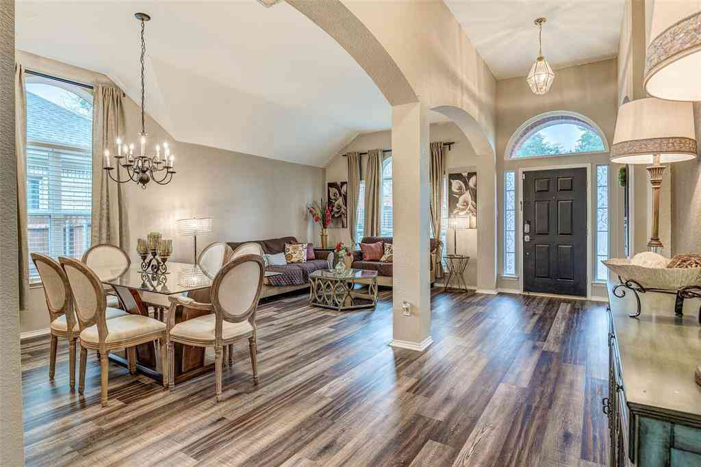 5400 Rockwood Drive, The Colony, TX, 75056,