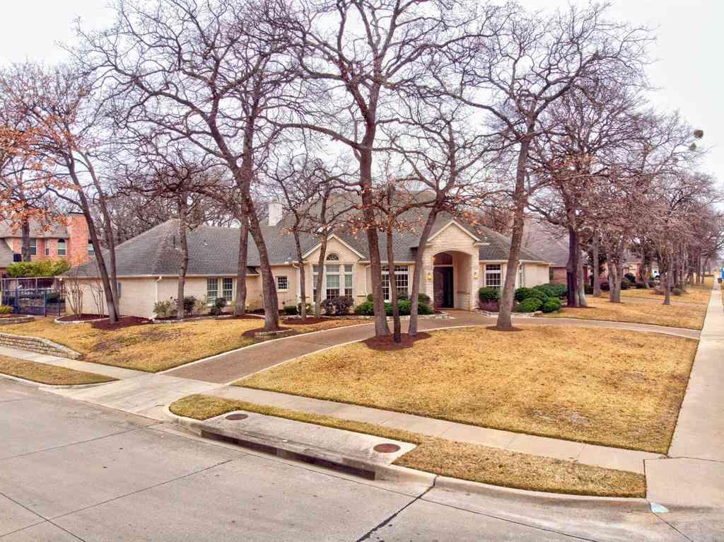8301 Thorndyke Drive, North Richland Hills, TX, 76182,