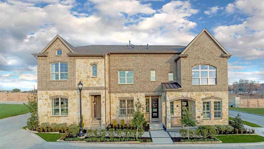 4412 Benton Lane #5, Carrollton, TX, 75010,