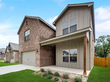 364 Ridgeland Oak Drive, Fort Worth, TX, 76120,