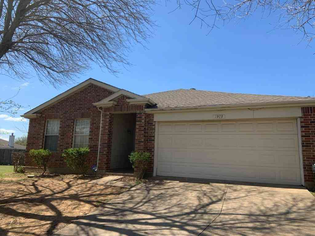 1903 Citadel Drive, Glenn Heights, TX, 75154,