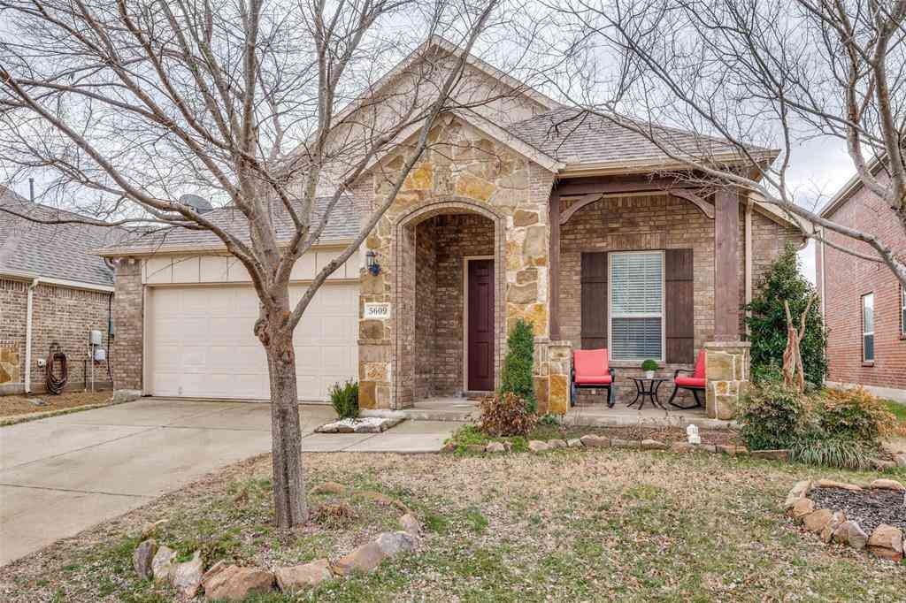 5609 Ivyridge Lane, Mckinney, TX, 75071,