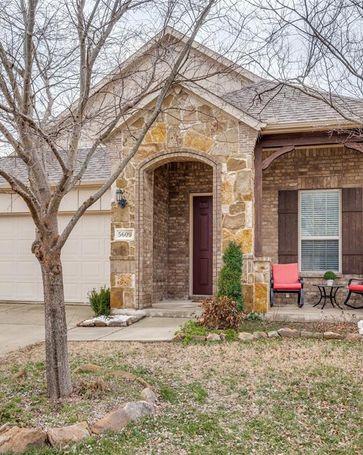 5609 Ivyridge Lane Mckinney, TX, 75071