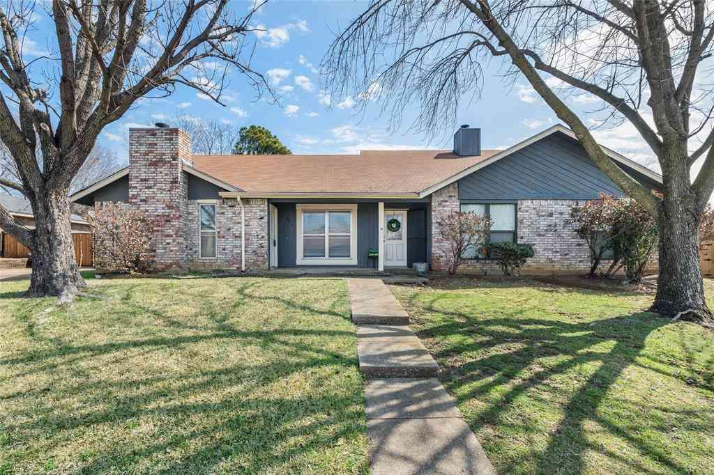 2910 Timothy Lane, Euless, TX, 76039,