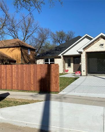 4138 Palacios Avenue Dallas, TX, 75212