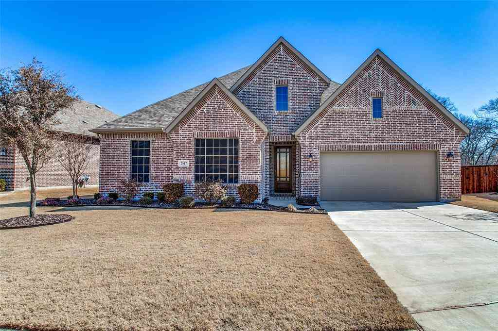 2517 Ever Birch Way, Mckinney, TX, 75071,