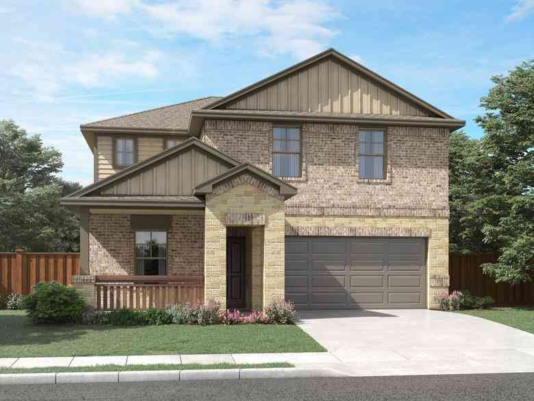 6332 Switchback Trail, Fort Worth, TX, 76179,