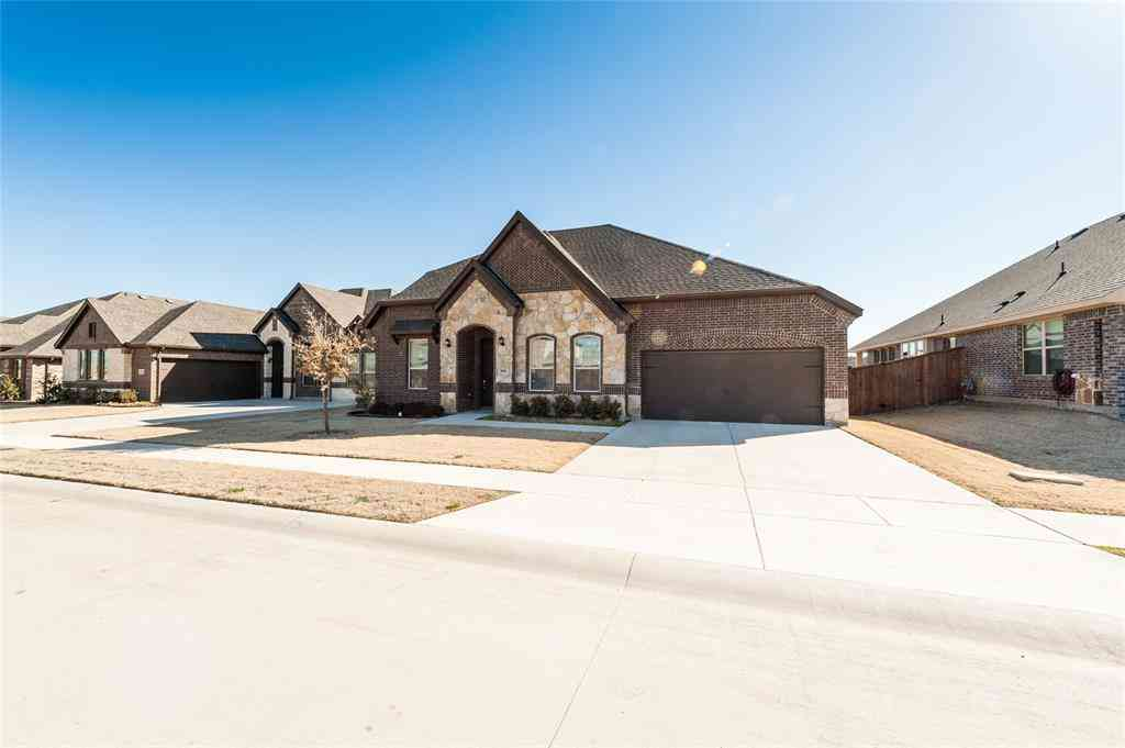 1010 Sagewood Drive, Justin, TX, 76247,