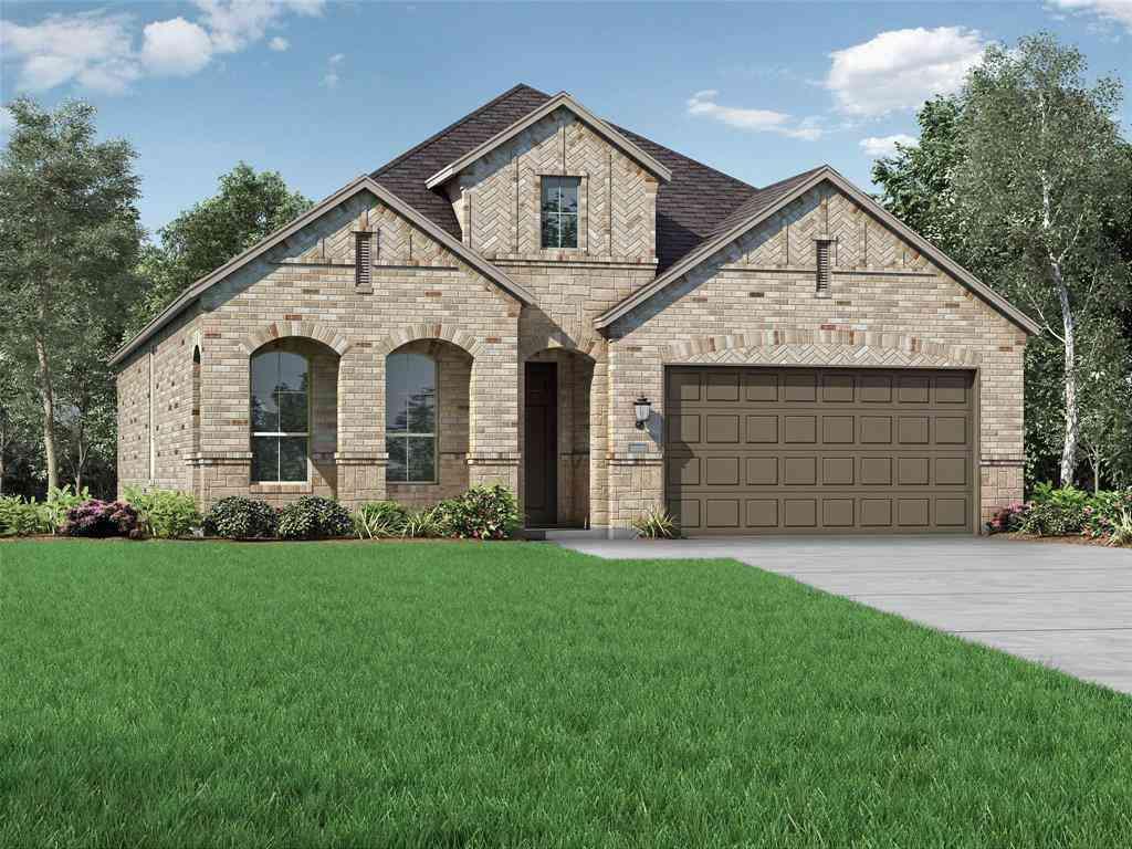 1312 Mill Place, Aubrey, TX, 76227,
