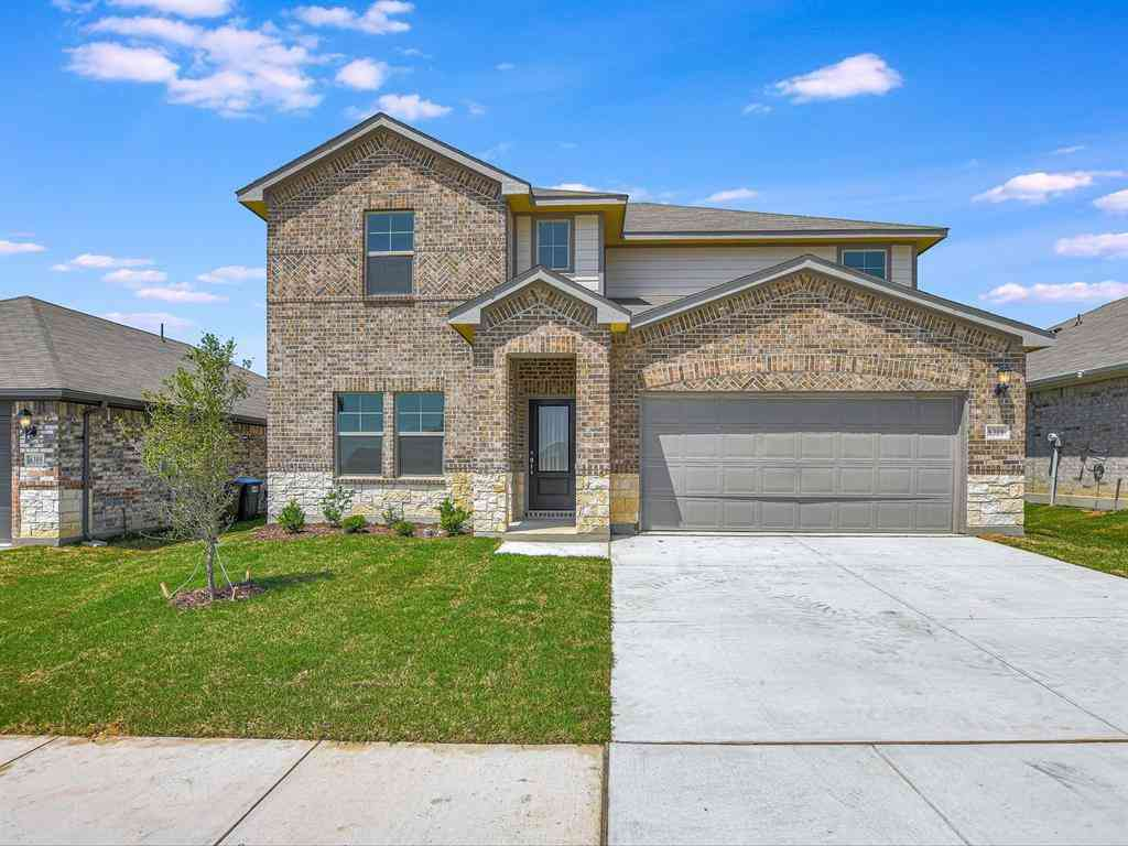 6309 Spider Mountain Trail, Fort Worth, TX, 76179,