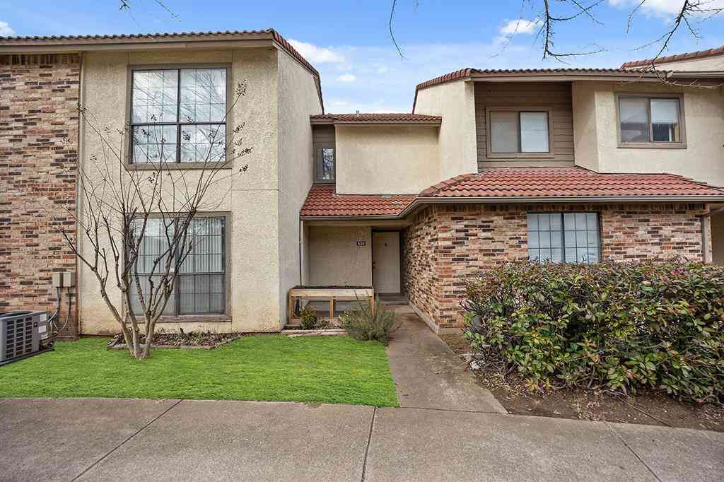 939 Turtle Cove #130, Irving, TX, 75060,