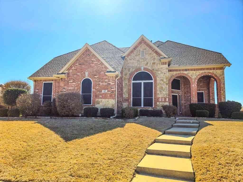 432 Shady Oaks Drive, Murphy, TX, 75094,
