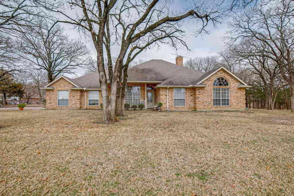 263 Valtie Davis Road, Combine, TX, 75159,