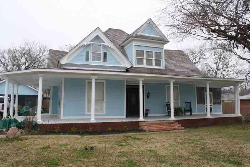 605 E 9th Street, Kemp, TX, 75143,