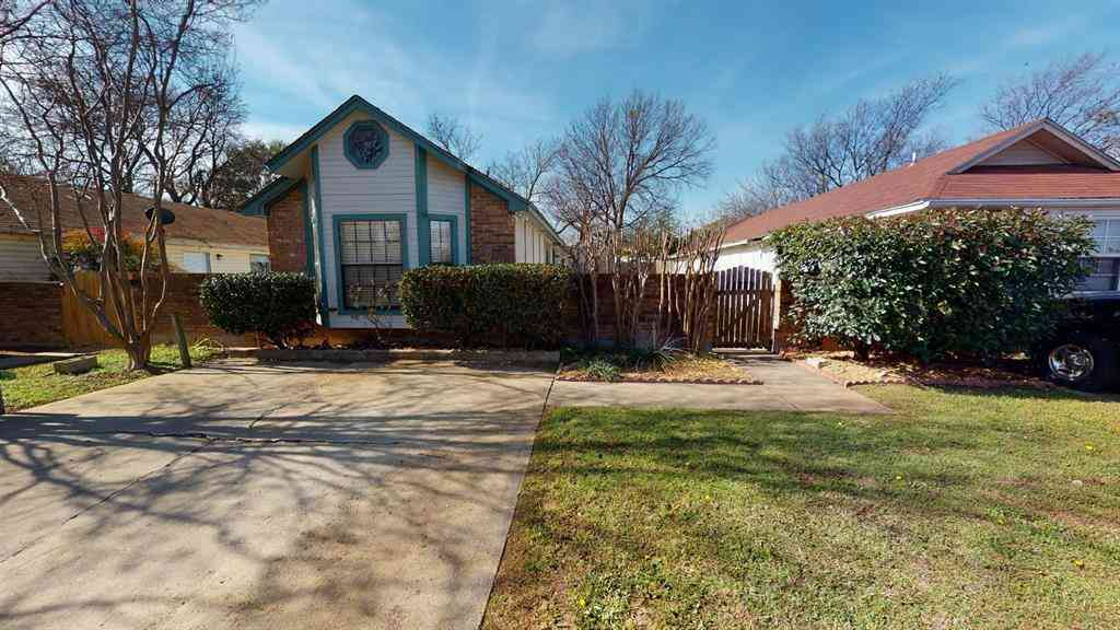11229 Golden Triangle Circle, Fort Worth, TX, 76244,