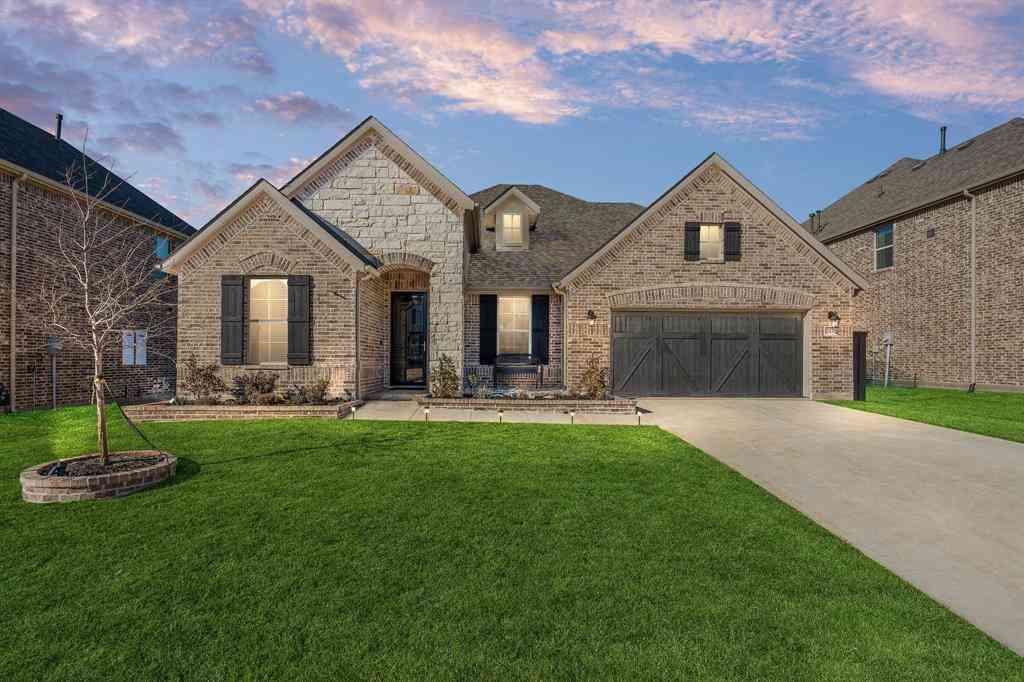 1170 Shortgrass Lane, Frisco, TX, 75033,