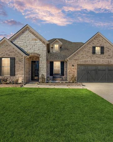 1170 Shortgrass Lane Frisco, TX, 75033