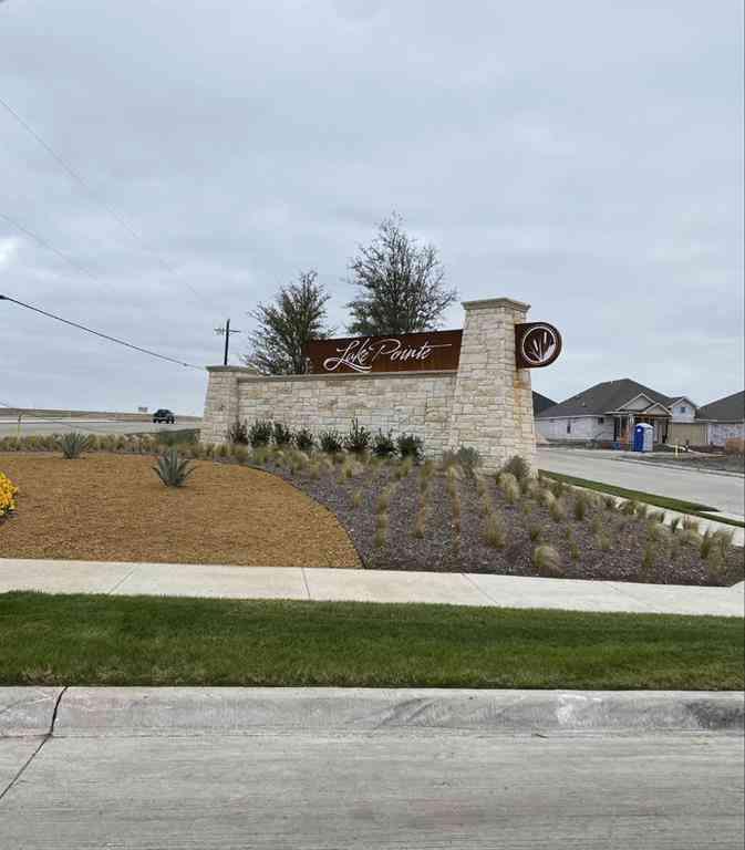 180 Coyote Creek, Lavon, TX, 75166,