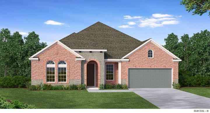3205 Julian Street, Mansfield, TX, 76063,