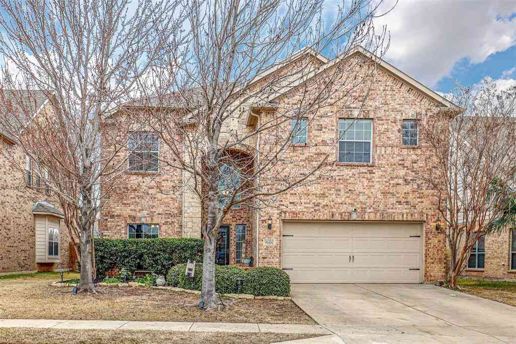 9601 Saltbrush Street, Fort Worth, TX, 76177,