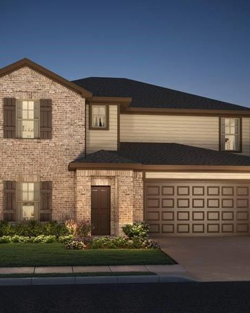 6112 Fire Water Drive Fort Worth, TX, 76179