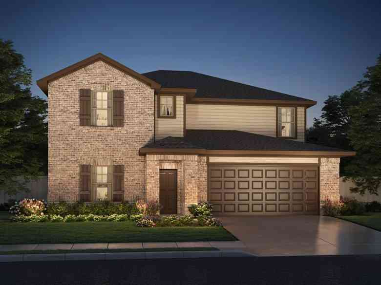 6341 Spider Mountain Trail, Fort Worth, TX, 76179,