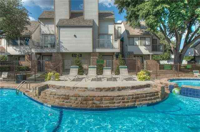 3125 Sondra Drive #205, Fort Worth, TX, 76107,