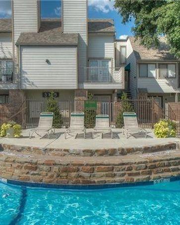 3125 Sondra Drive #205 Fort Worth, TX, 76107