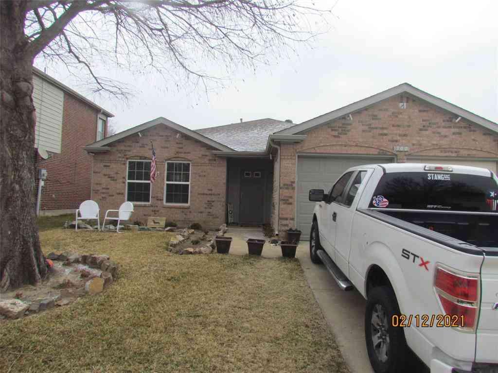 300 Lochwood Drive, Wylie, TX, 75098,