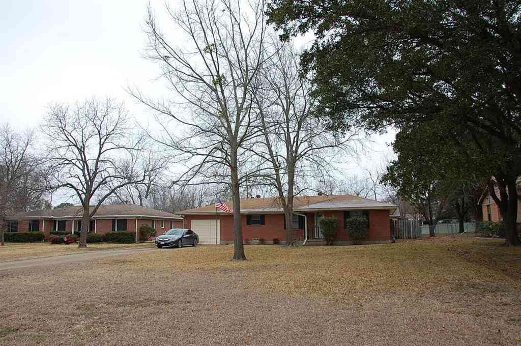 840 Circle Drive, Terrell, TX, 75160,