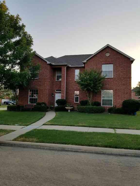 531 Binkley Court, Mesquite, TX, 75181,