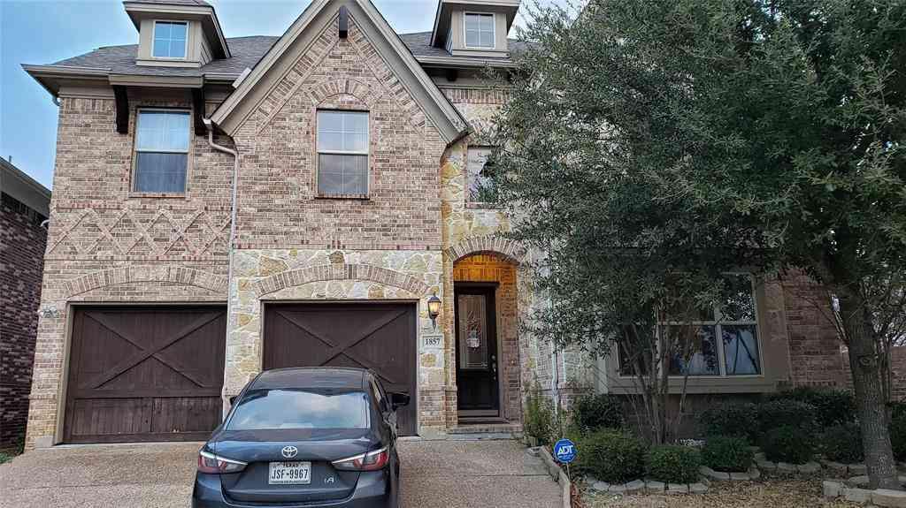 1857 Mcclary Street, Garland, TX, 75040,
