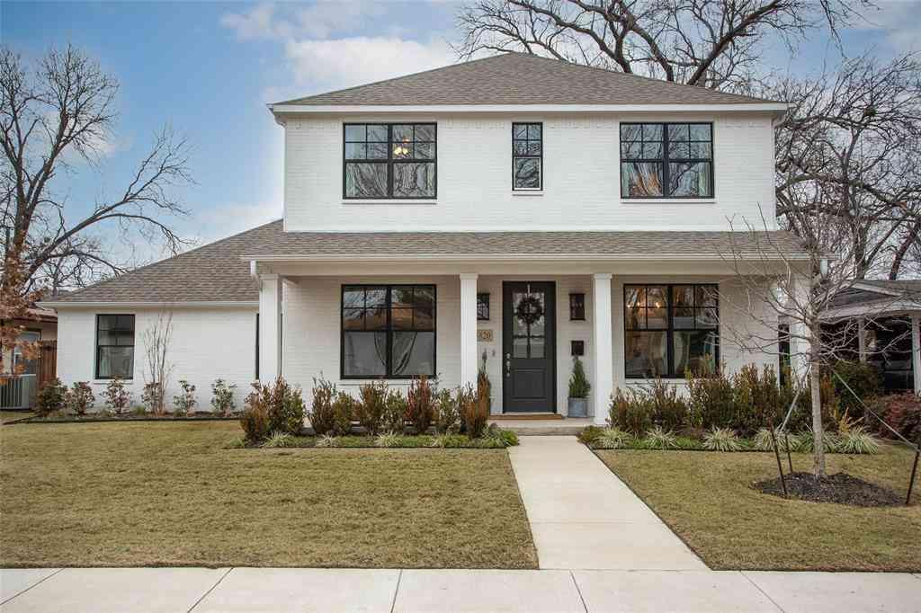 5820 Straley Avenue, Westworth Village, TX, 76114,