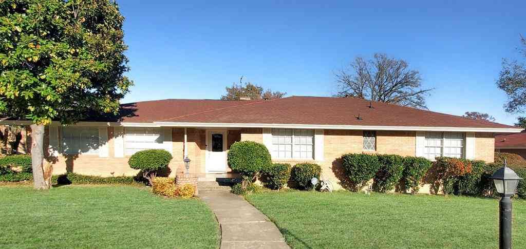 5528 Oak Trail, Dallas, TX, 75232,