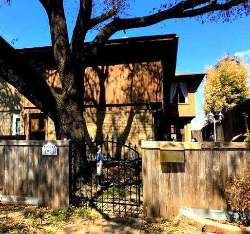 4945 Thunder Road, Dallas, TX, 75244,
