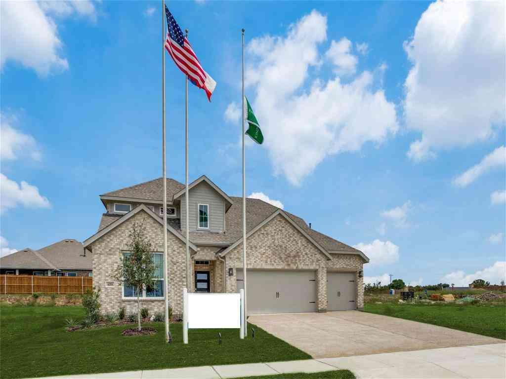 4004 Mockingbird Lane, Melissa, TX, 75454,