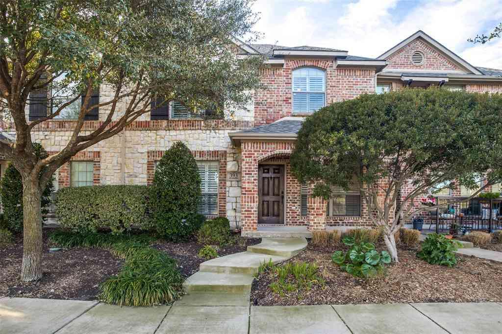 393 Bluebird Lane, Fairview, TX, 75069,