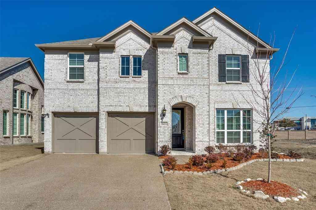5621 Snowberry Drive, Plano, TX, 75094,