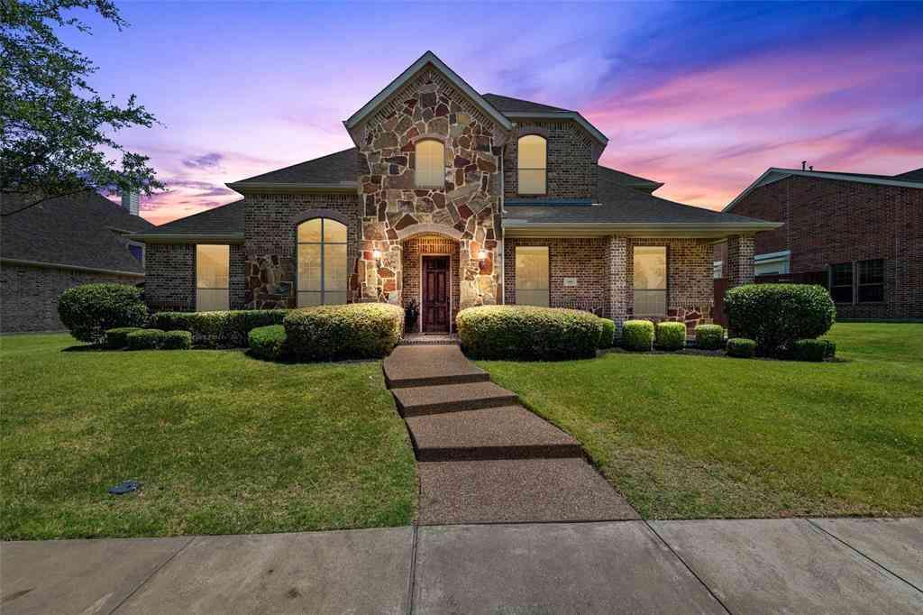649 York Court, Lewisville, TX, 75056,