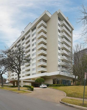 3701 Turtle Creek Boulevard #12H Dallas, TX, 75219