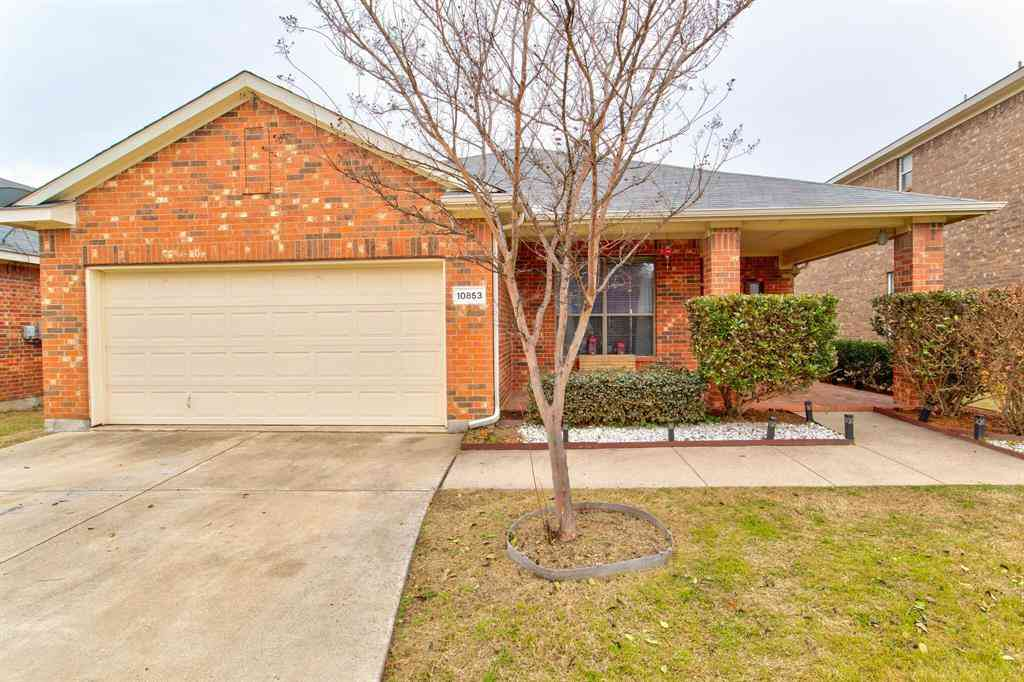 10853 Hawks Landing Road, Fort Worth, TX, 76052,