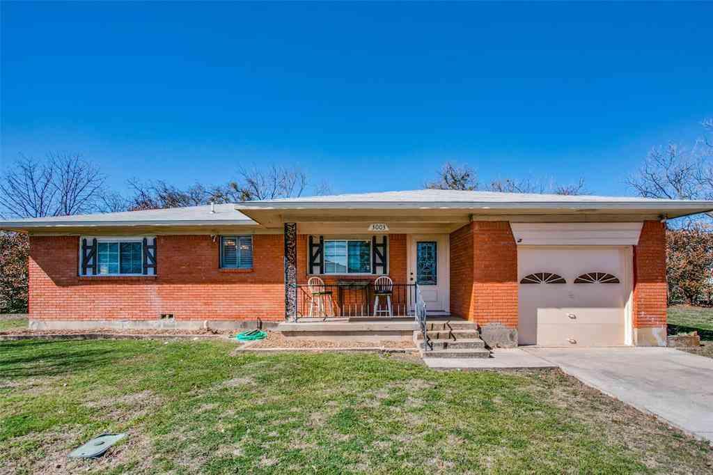 3003 Biway Street, Sansom Park, TX, 76114,