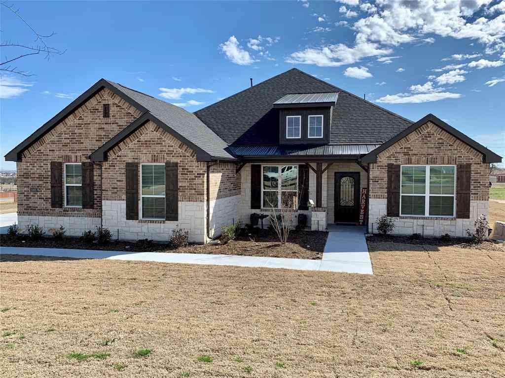 1005 Pebblegate Road, Weatherford, TX, 76085,