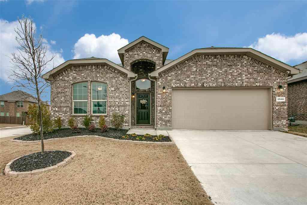 2540 Clay Creek Lane, Fort Worth, TX, 76177,