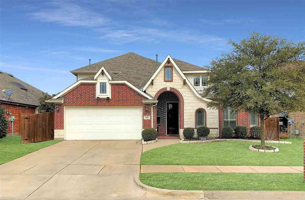 906 Langford Court, Anna, TX, 75409,