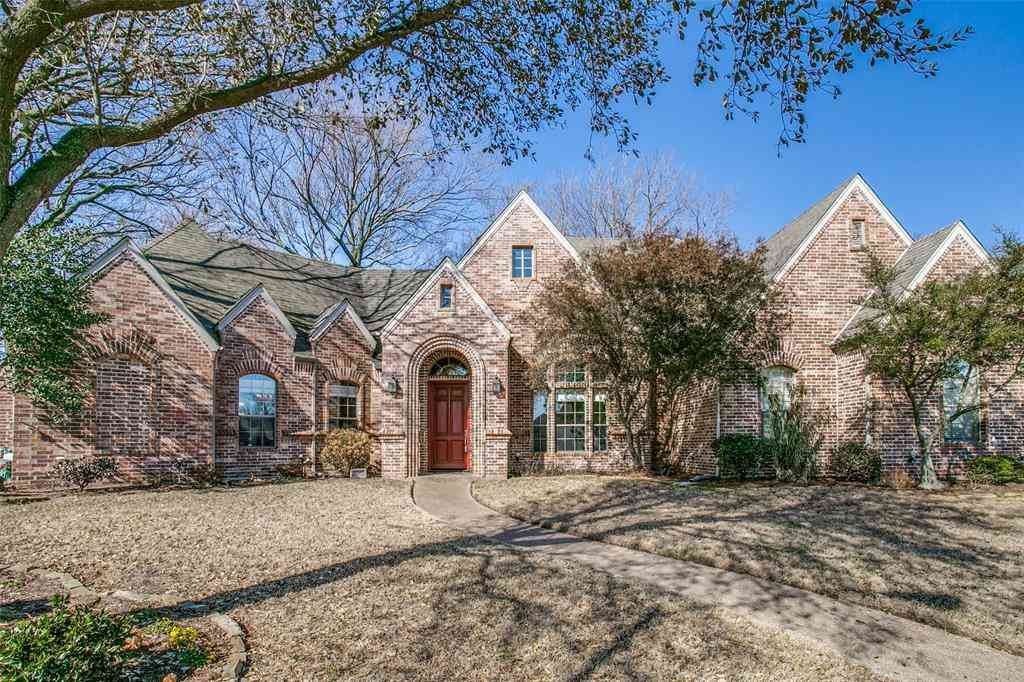 8305 Thornbrook Court, North Richland Hills, TX, 76182,